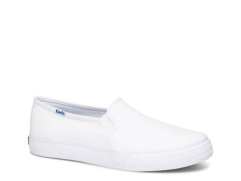 Keds Double Decker Slip-On Sneaker