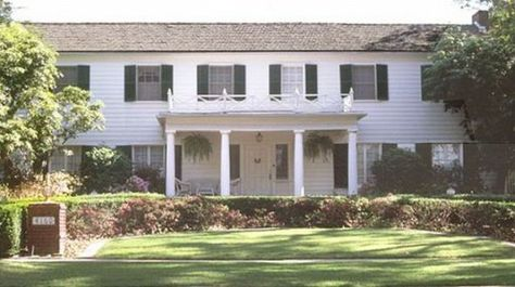 18 Famous Houses From Movies Ideas Famous Houses House Styles House
