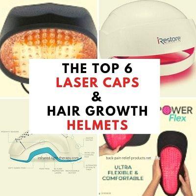 The 6 Best Laser Caps Hair Growth Helmets 2021 Reviews Hair Laser Growth Cap Hair Hair Growth
