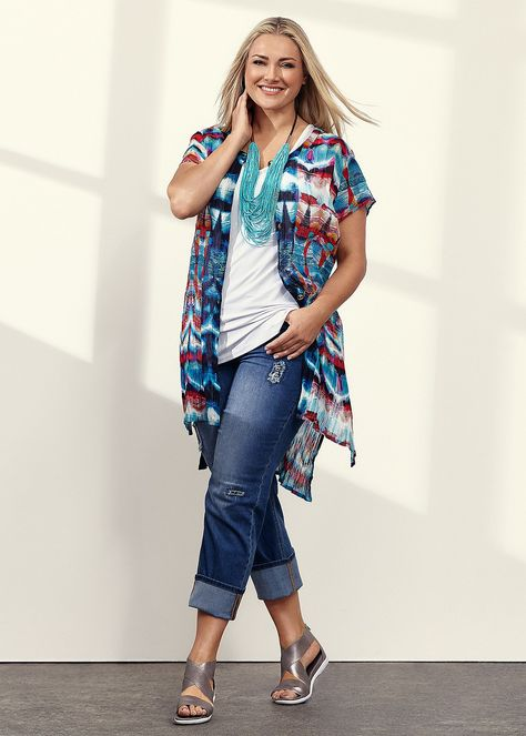 30 casual plus size spring outfits you should try plus size casual outfits - Casual Outfit
