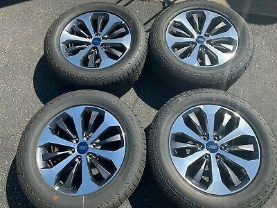 Advertisement Ebay 2019 Ford F150 Factory 20 Wheels Tires Oem