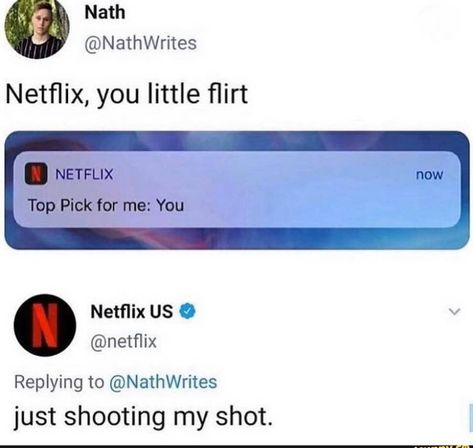 50 Hysterical Memes About Netflix That Made Me Holler For About 10 Minutes