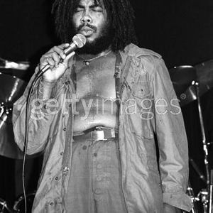 *Jacob Miller* More fantastic pictures and videos of *Bob Marley & Jacob Miller* on: https://de.pinterest.com/ReggaeHeart/ ©Getty Images/ gettyimages.de