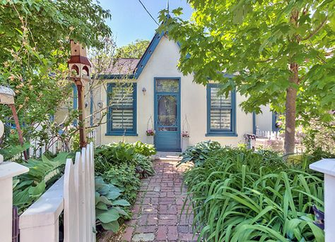 House of the week: 5 Wellesley Cottages