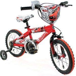 Bikes for Girls 16 Inch Titan Girl Bicycle Pink Bike Kid Child Gift 4-10 Years
