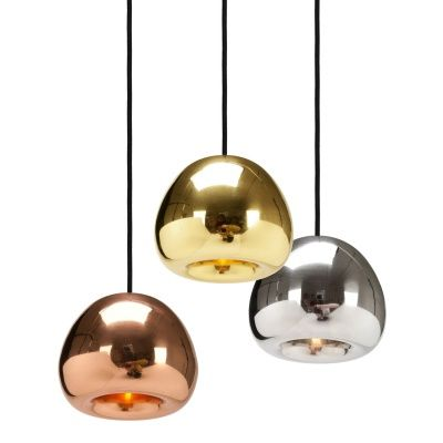 Tom Dixon Kjop Mobler Online Pa Room21 No Taklampe Stue Lampe Takbelysning