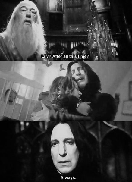 Always... This is my FAVE part of the book/movie series!