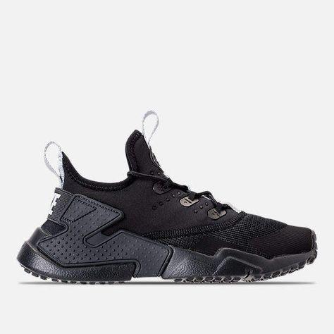 size 40 56195 ab97c Nike Boys  Grade School Huarache Drift Casual Shoes
