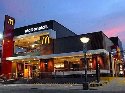McDonalds Architecture - Page 25