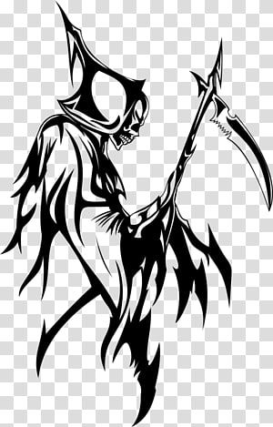 Pin By Margaret Horton On Coloring Books Shadow Drawing Demon Drawings Silhouette Sketch