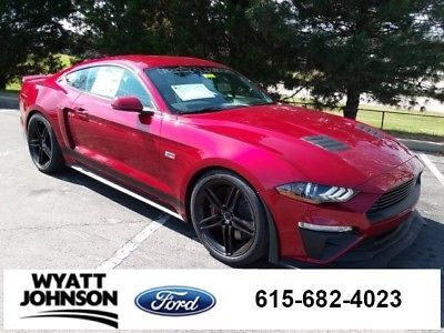 Ebay Mustang Roush Stage 2 2018 Ford Mustang Roush Stage 2 7