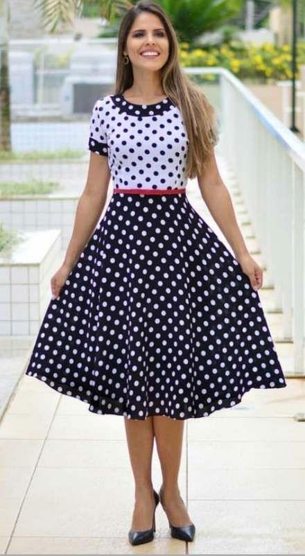 Trendy Dress Summer Modest Simple 18 Ideas