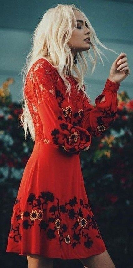 New fashion style edgy boho hippie chic 51 Ideas