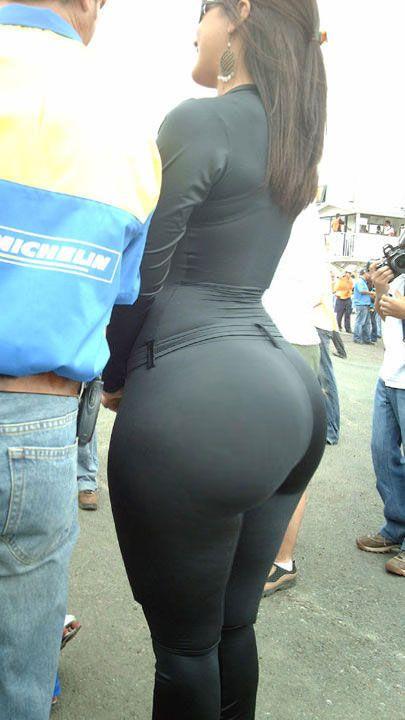 Huge Ass Booty