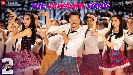 Latest The Jawaani Mp3 Song Download Pupil Of The Year 2 Movie 2019 Mp3song Student Of The Year New Hindi Songs Songs