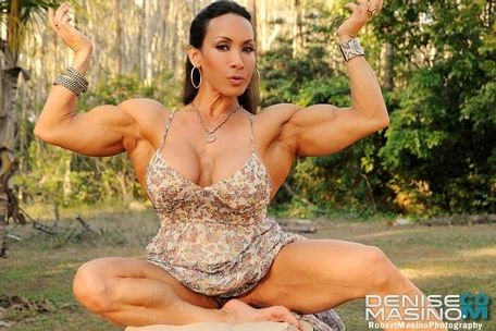 The denise masino experience everything you ever wanted