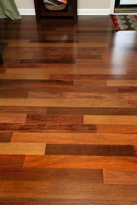 Beautiful Wood Flooring Design Ideas Contemporary - Decorating ...