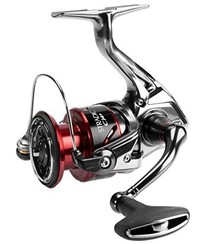 Shimano Stradic Ci4+ 4000 XG FB Spinning Fishing Reel With