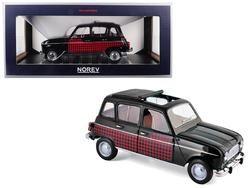 NOREV Renault 4 Parisienne 1964 1//43
