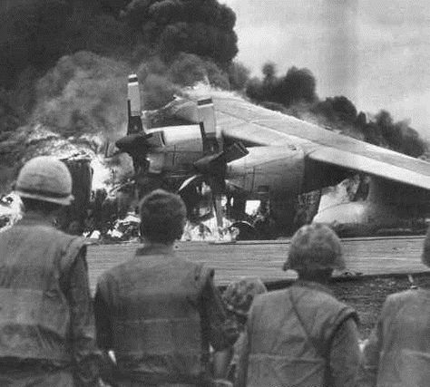 dog ate my tank - © David Douglas Duncan 1968
