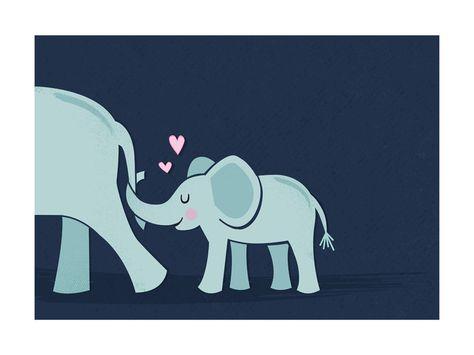 Wee Little Elephant