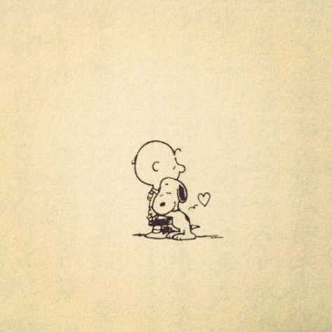 """""""Peanuts, i love you"""", from spuslblue"""