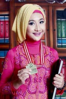 Tutorial Hijab Untuk Perpisahan Sekolah Hijab Kebaya Muslim Kebaya