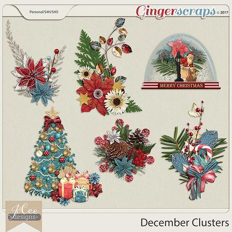 mistletoe Included in the December...