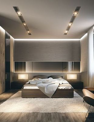 Modern Bedroom Wall Decoration Ideas Bed Wall Design Trends 2019 Modern Master Bedroom Design Bedroom Design Luxury Bedroom Master
