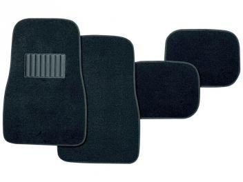 Carpete Automotivo 4 Pecas Universal Goodyear Gycm 330 C Tapetes Para Carro Acessorios Para Carros Carros E Motos