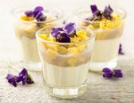 Die besten Rezepte mit Blumen und Blüten