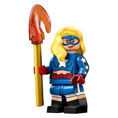 Pick Your Minifigure LEGO 71026 DC COMICS SUPERHEROES MINIFIGURES