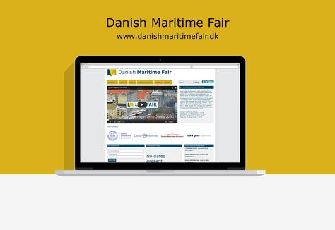 Gives information about Maritime fair, exhibitions, news and magazines Allows online registration for exhibitors, press and visitors Automatically creates a searchable list of exhibitors for all to search Automatically adds the logo of new exhibitors in home page banner and all logos are randomly loaded Website has 1 million+ visit Exhibitor can apply for the VISA, book air tickets, and hotels, review the venue, hall etc... Online Booking facility for exhibitors to book a stand   Visit…