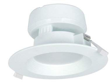 Satco 4 Led Retrofit Downlight Downlights Recessed Lighting Kits Recessed Lighting Trim
