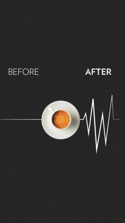 Rising Vibes Coffee Wallpaper Coffee Shop Logo Coffee Poster