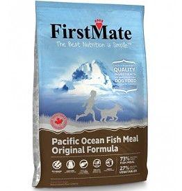 Firstmate Firstmate Dog Kibble 14 5 Lbs Ocean Fish Regular