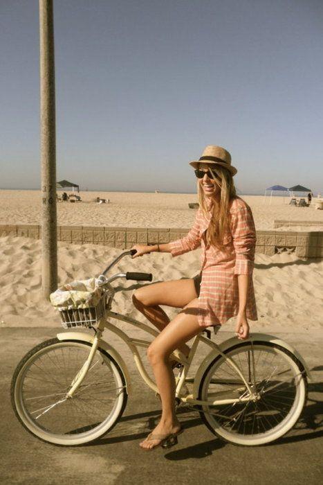 I Love My Beach Cruiser Summer Pinterest Jealous Bikers