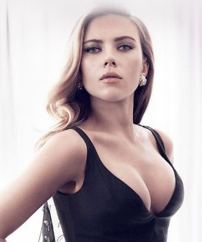 Scarlett Johansson is a native New Yorker American actress and singer