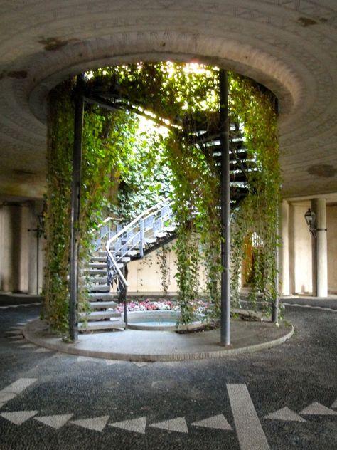 Giardino della Villa Il Roseto photo n.10