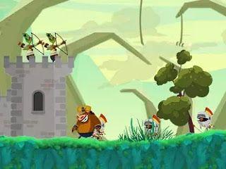 Kale Savunmasi 2d Castle Defense 2d Kaleler Macera Oyunlar