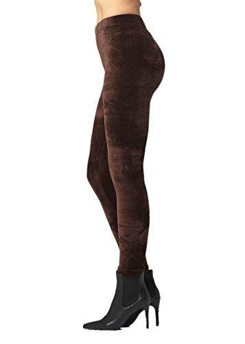 Regular and Plus Sizes 20 Premium Ultra Soft Velvet Leggings for Women Colors