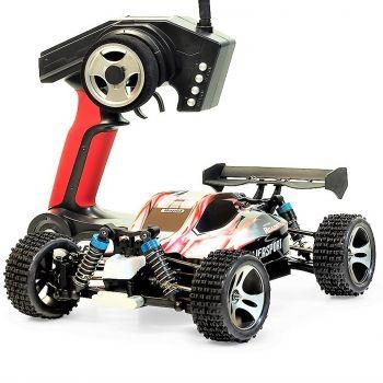 Spielzeug Rennautos Mit Fernsteuerung