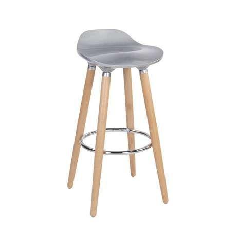 Sensational Los Bar Stool Grey In 2019 Bar Stools Tall Bar Stools Pabps2019 Chair Design Images Pabps2019Com