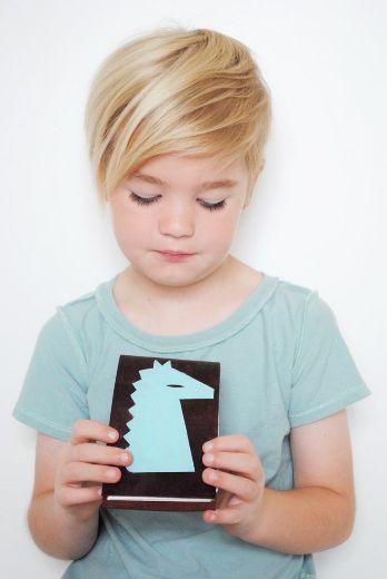 42+ Cute short childrens haircuts ideas