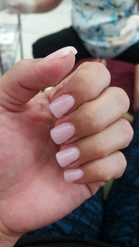 Opi Bubble Bath Gel Gelnaildesigns Gel Nails Trendy Nails Bridal Nails