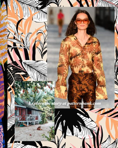 Patternbank blog | The world's leading online textile design studio for print, pattern and trend forecasting
