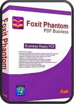 Foxit PhantomPDF Business 9 3 0 10826 Crack New Version Free