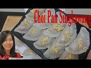 Choi Pan Singkawang Youtube Di 2020 Resep Resep Masakan Masakan