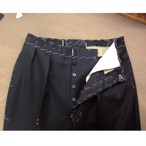 Heavy Hollywood Pants Fitting Bespoke Fashion Bespoke Tailoring Mens Tailor