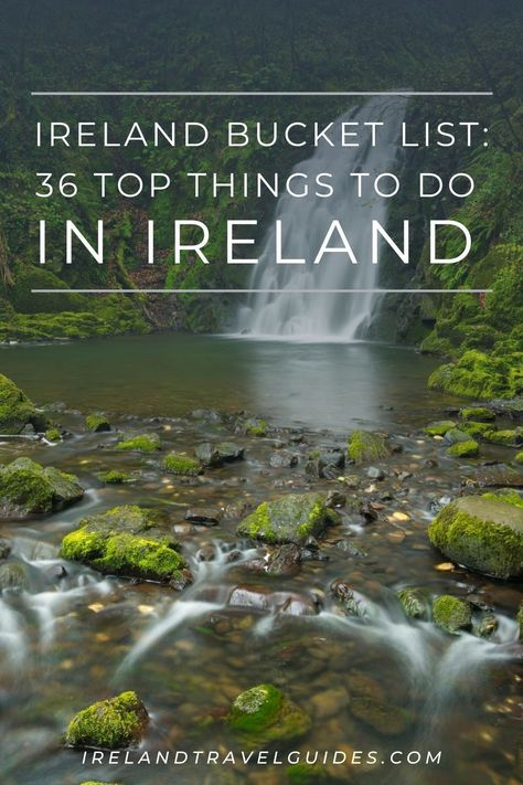 Ireland Travel Guide, Europe Travel Guide, Travel Guides, Cool Places To Visit, Places To Travel, Travel Destinations, Places To Go, Ireland Attractions, Oregon